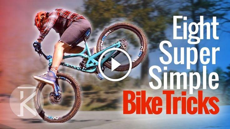 Watch: 8 Cool Mountain Bike Tricks You Can Learn Anywhere! https://www.singletracks.com/blog/mtb-videos/watch-8-cool-mountain-bike-tricks-can-learn-anywhere/