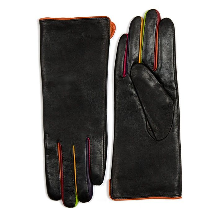 Long gloves L black pace Mywalit Accessories. Shop from   samdamretail.be: http://samdamretail.be/en/long-gloves-l-black-pace-mywalit-accessories.html #leather #gloves #stylish