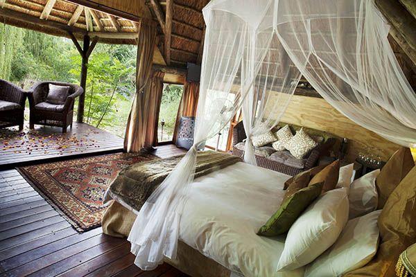 Gauteng Getaways - Accommodation & Weddings