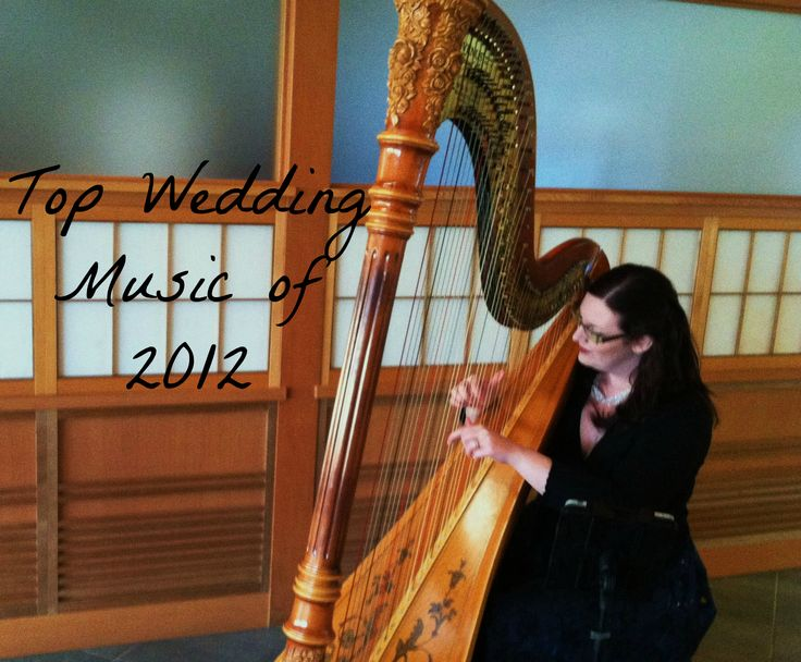 Song For A Wedding Ceremony: 25+ Best Ideas About Wedding Ceremony Harp Music On