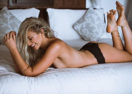 Hot Babes For This Lazy Sunday (30  Photos)