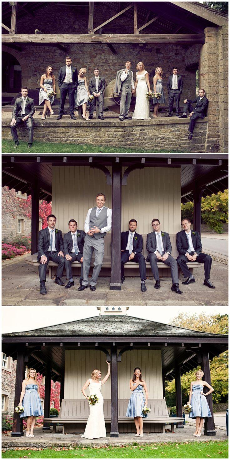 Group photo - Paul Joseph Photography