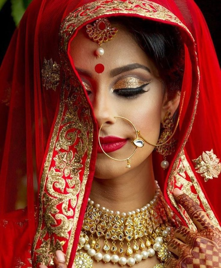 501 best Indian Brides images on Pinterest