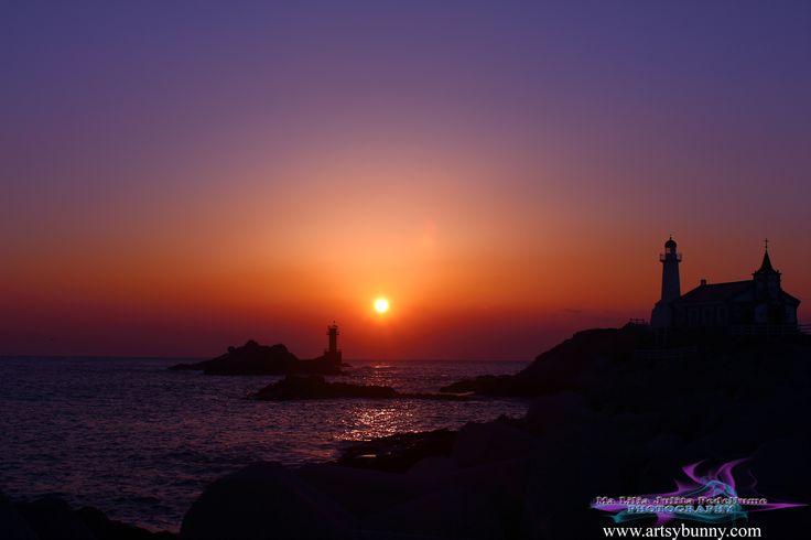 Jukseong Dream Church lighthouse NFsunrisewm
