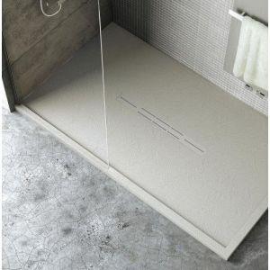 Piatto doccia bordato silex privilege fiora piatti for Piatto doccia fiora