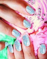 Sweets Way Sprinkles | nails inc: Nails Nails, Beautiful Hairnail, Nails Art, Nailsinc Dior, Nails Design, Sprinkles Nails, Nails Polish Collection, Design Nails, Nails Inc