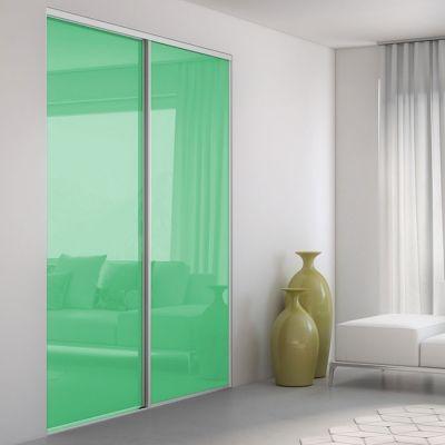 17 best Porte coulissante en verre laqué images on Pinterest