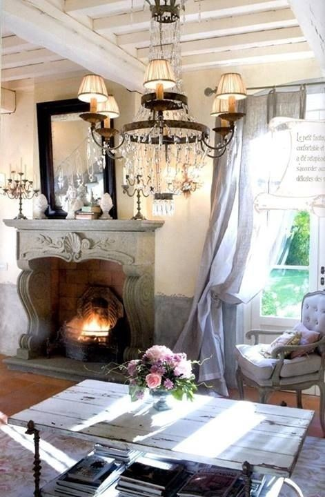 5466 Best Country French Design Decor Images On Pinterest