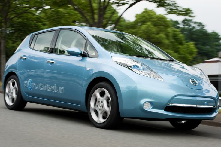 The True Environmental Impact Of Electric Cars Http Www