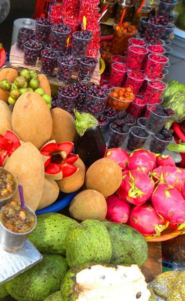 Market in San Miguel de Allende: http://bbqboy.net/changing-mind-san-miguel-de-allende-mexico/ #sanmigueldeallende #mexico