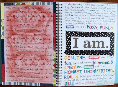 The Crafty Blog Stalker: A great layout