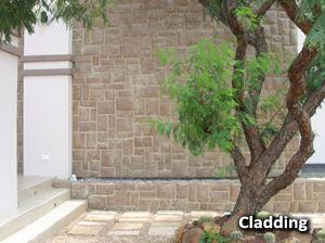 Lacotta cladding Edenvale (Sebenza)