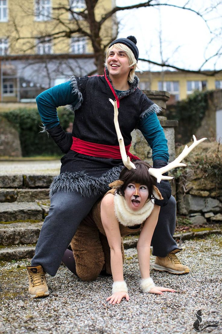 sven costume adult - Google Search