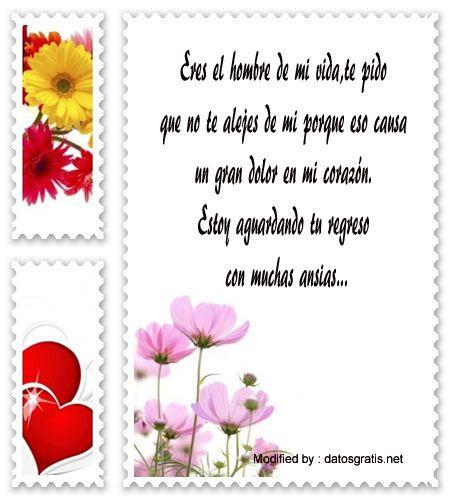 textos de amor gratis para enviar,mensajes de amor para compartir en facebook; http://www.datosgratis.net/increibles-frases-de-te-extrano-para-mi-novio/