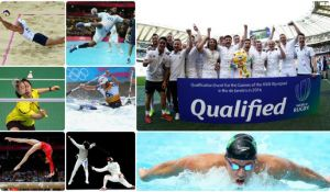 Rio 2016 - keep up to date with teams that have qualified