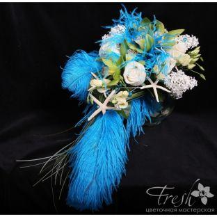 FlowWow! - Бриз - цветы от всех флористов твоего города