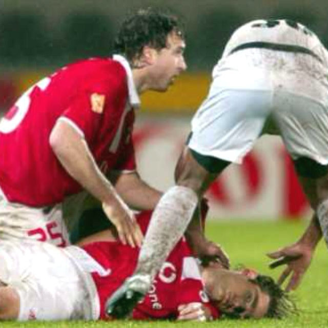 CASINO ONLINE INDONESIA – Ini Dia 7 Pemain Bola yang Meninggal Dunia di Lapangan Hijau