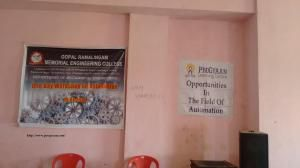 PLC Training In Chennai, ProGyaan Learning Centre is an Institute that offers PLC Training in Chennai Along with PLC, we also teach HMI...