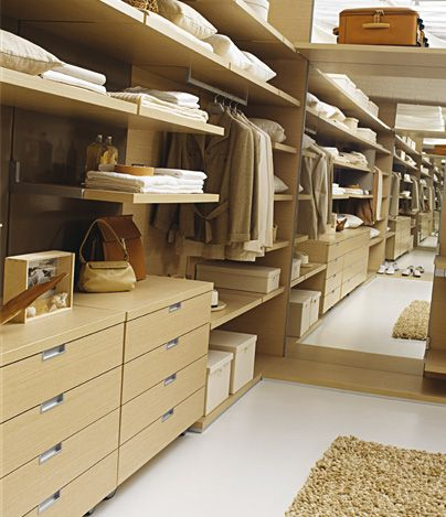 Packers: Home solutions made easy | Wardrobes | Walk in Robes