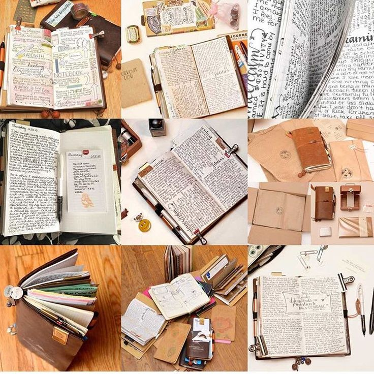 Keep a notebook with you at all times and write, write, write. I can almost guarantee your life will be calmer, richer, and more productive. #2016bestnine