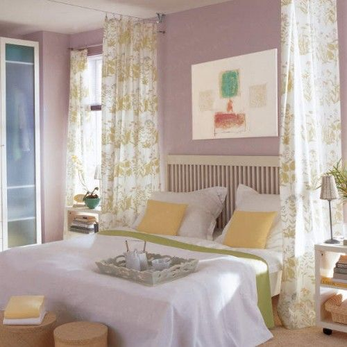 17 best images about beautiful pastel interior designs on for Sweet bedroom designs