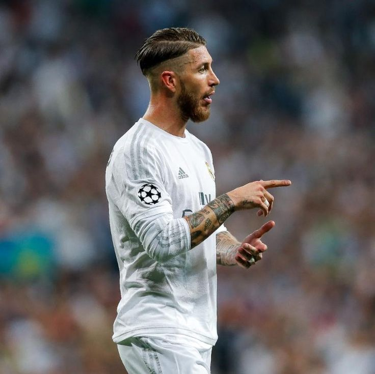 78+ images about Sergio Ramos on Pinterest | Santiago ...