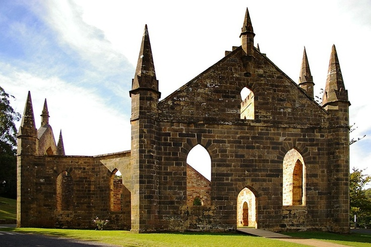 Port Arthur, Tasmania, Australia. Port Arthur is one of Australia's most significant heritage areas and the open air museum is officially Tasmania's top tourist attraction. In 1996 it was the scene of the worst mass murder event in post-colonial Australian history.