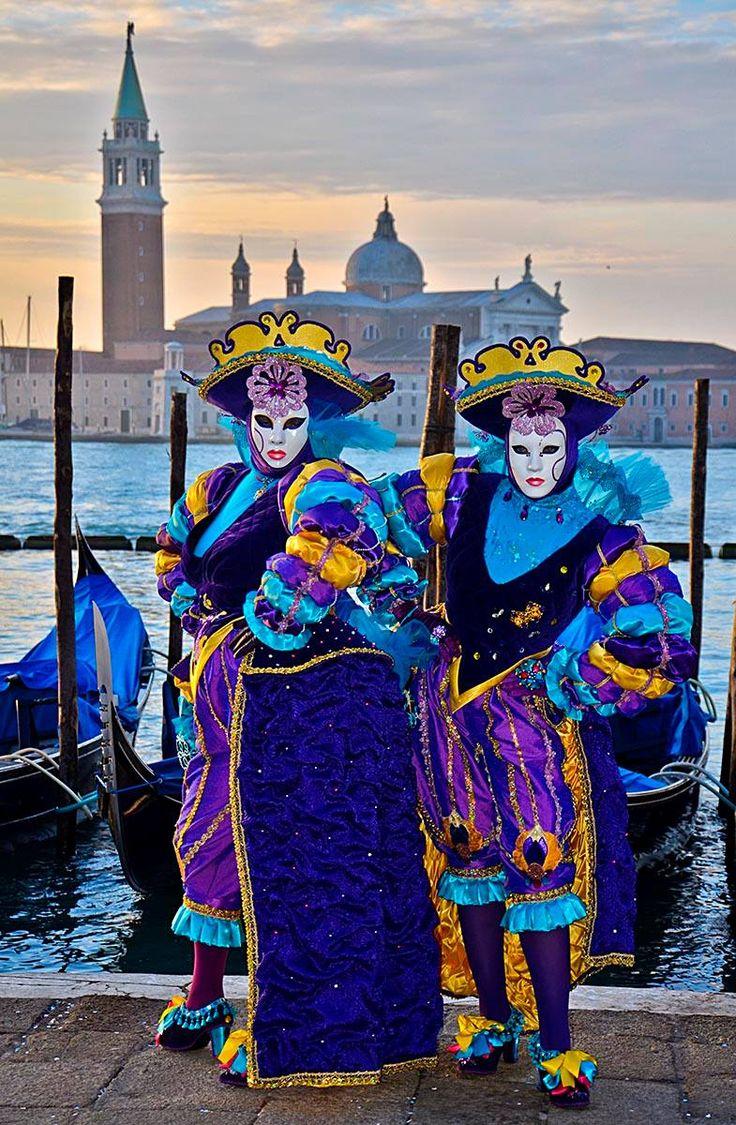 Best 25 mascaras de venecia ideas on pinterest m scaras - Mascaras de carnaval de venecia ...