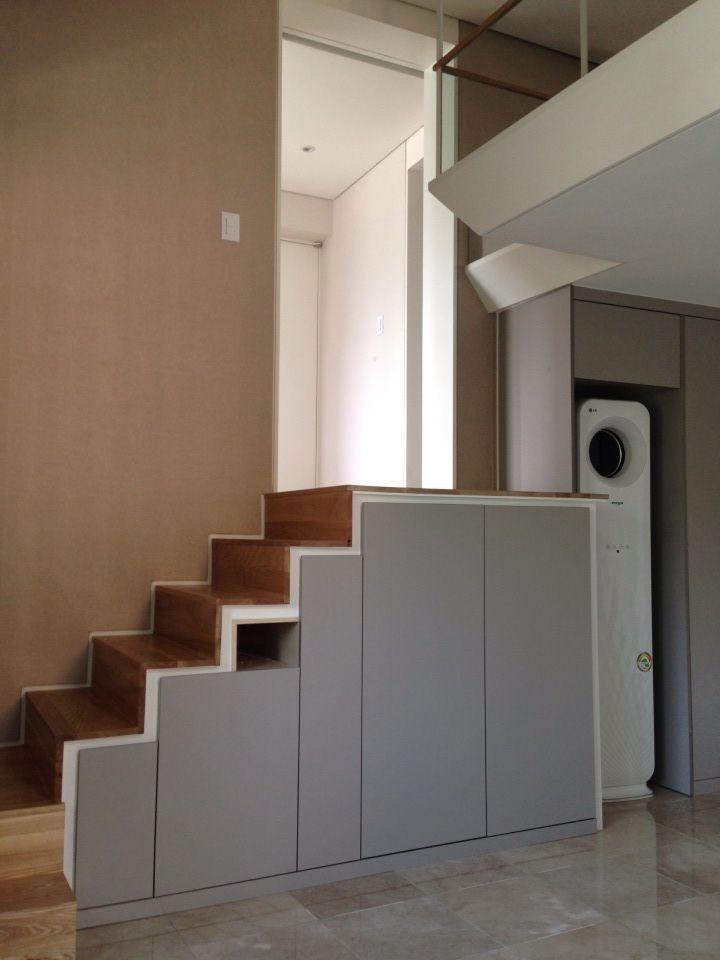 dad's room. by KMJ design works and inho Lee.