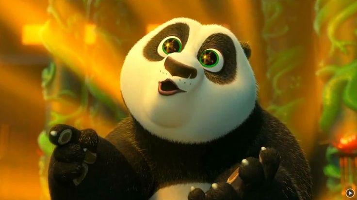 Regardez la bande annonce du film Kung Fu Panda 3 (Kung Fu Panda 3 Bande-annonce (2) VF). Kung Fu Panda 3, un film de Jennifer Yuh et Alessandro Carloni