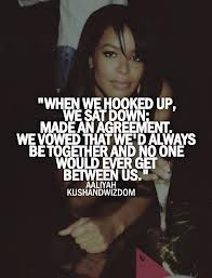 Aaliyah Quote | If you like aaliyah follow this board ...