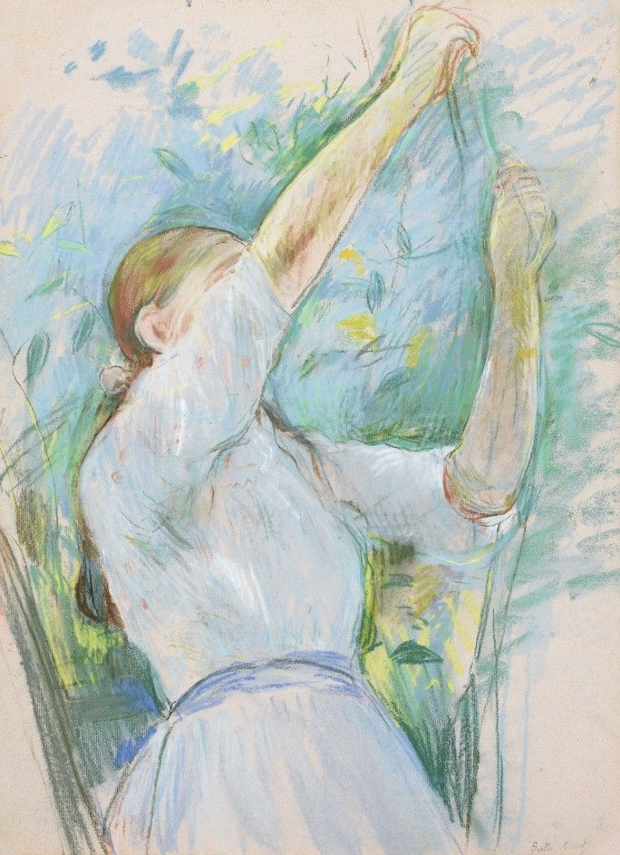 10 Things To Do In Paris During Salon Du Dessin Cerezas Y Pintor