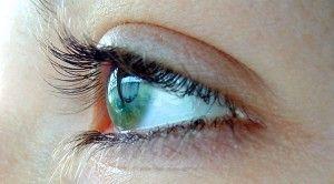 cura occhi