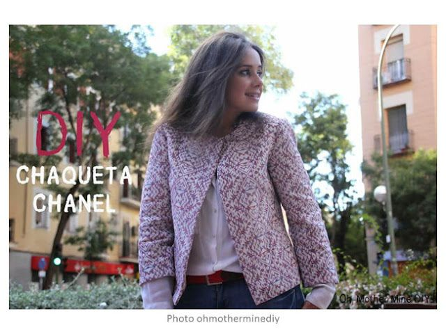 PLUSIEURS MODELES DE VESTE 10 PATRONS GRATUIT Bettinael.Passion.Couture.Made in france