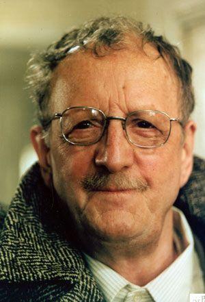 Wie die Alten sungen!  Erwin Geschonnek-DDR-Schauspieler