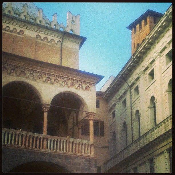 Il salone più bello di Padova! :-)