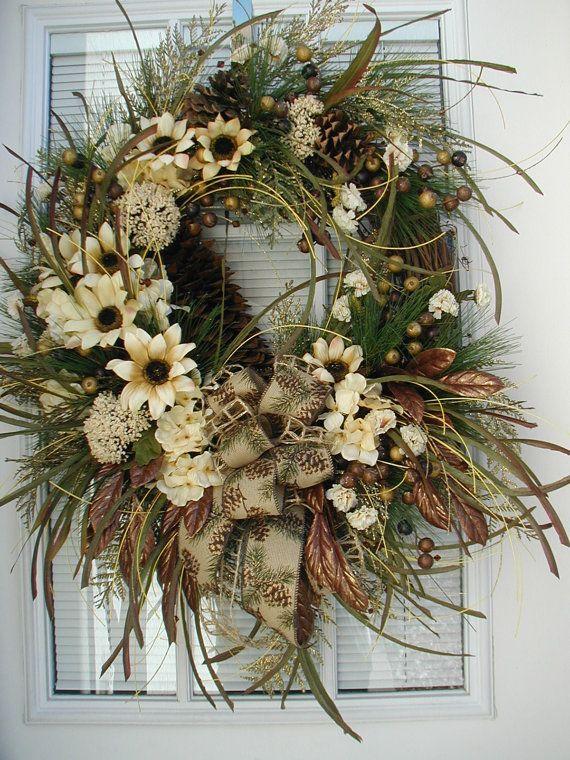 36 Best Images About Petalsnpicks Wreaths On Pinterest