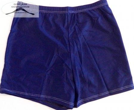 20 darab sötét kék férfi fürdőnadrág, S-M-L-XL méretek, 5-5 darab méretenként
