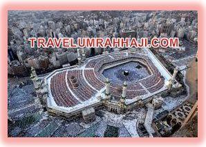 harga terjangkau travel haji mabrur | Biro Umroh Haji ONH Plus Jakarta | Travel Aida Tourindo 021 4444 4682