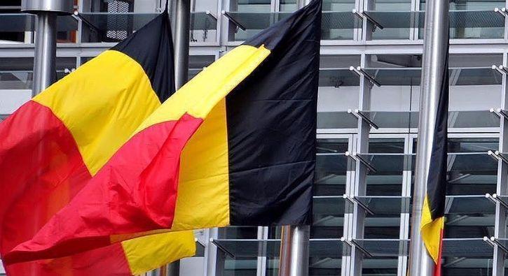 #DÜNYA Belçika'ya FETÖ'cülerin iltica başvurusu yüzde 123 arttı: FETÖ'nün 15 Temmuz darbe teşebbüsünden sonraki 8 ayda Belçika'ya iltica…