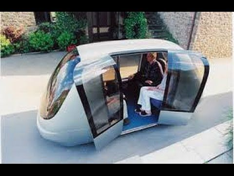 INVENTIONS OF THE FUTURE (Documentary) Technology/Science (58:07) Space, Biotechnology, Nanotechnology and Energy