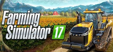 Farming Simulator 17 2016 for PC torrent download cracked
