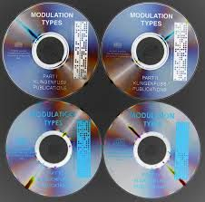 We offer full duplication services for your CD's and DVD's, including complete imaging on CD/DVD