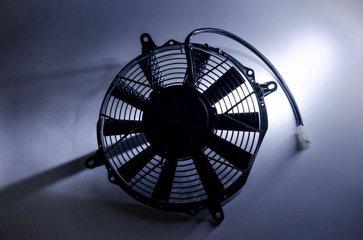 Axial fans / ventilatoare axiale