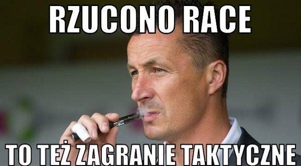 Śmieszne memy piłkarskie po meczu Polska Rumunia • Złote myśli Tomasza Hajto - Race zagraniem taktycznym • Wejdź i zobacz więcej >> #polska #memy #pilkanozna #futbol #smieszne