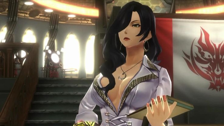 'God Eater Resurrection' to be launched in Europe - http://gamesleech.com/god-eater-resurrection-to-be-launched-in-europe/