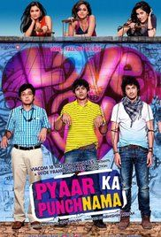 Pyaar Ka Punchnama (2011) | After falling in love, three room-mates experience changes in their lives.