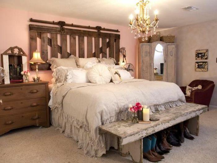 les 25 meilleures id es concernant bancs t te de lit sur. Black Bedroom Furniture Sets. Home Design Ideas