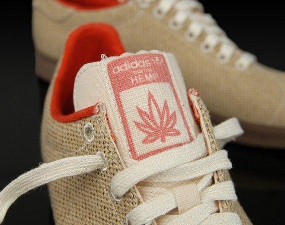 Hemp Adidas