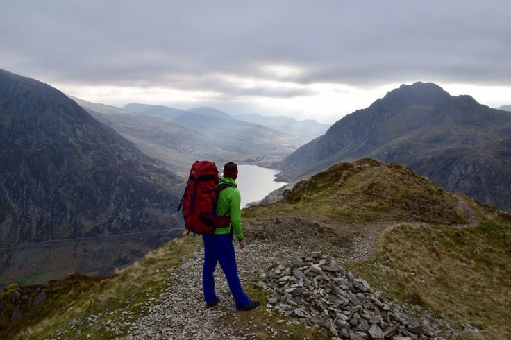 Wild Camping guide and top tips - Potty Adventures